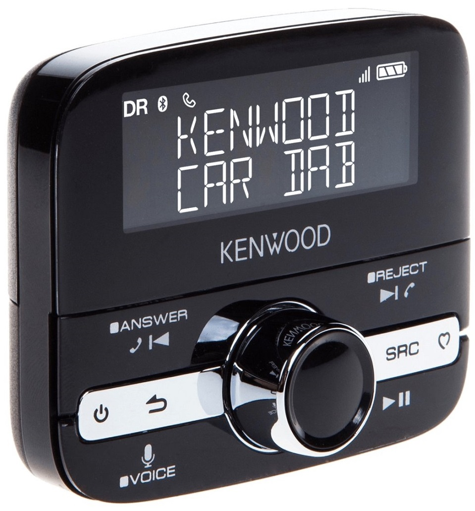 AUDIO ADAPTÉR KENWOOD KTC-500DAB